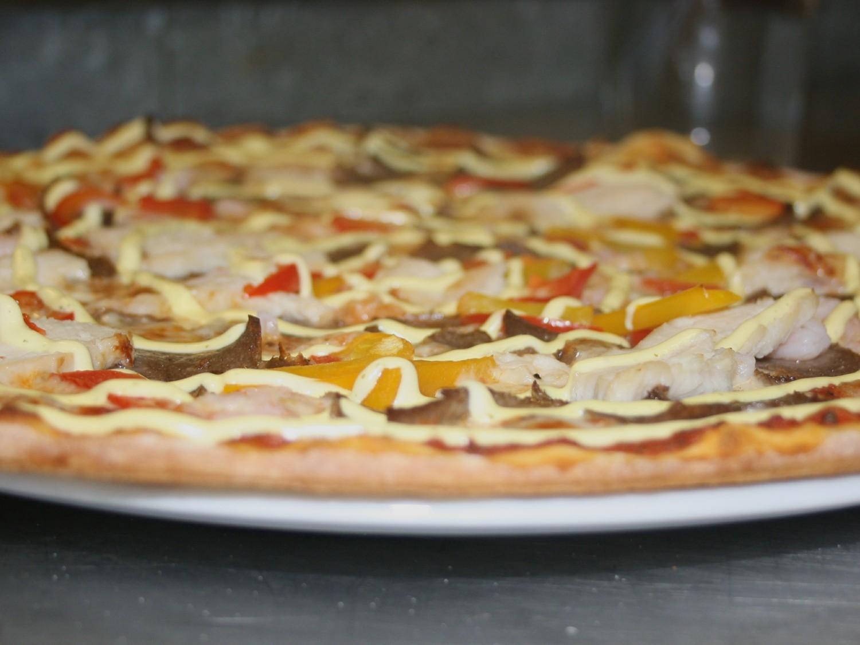 Pizzeria Milan Maikkula Oulu